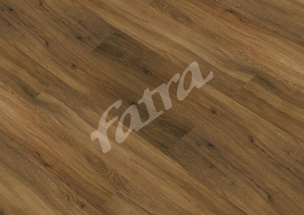 MNOŽSTEVNÍ SLEVA! Vinylová plovoucí podlaha FATRAclick 10711-2 Modřín sibiřský