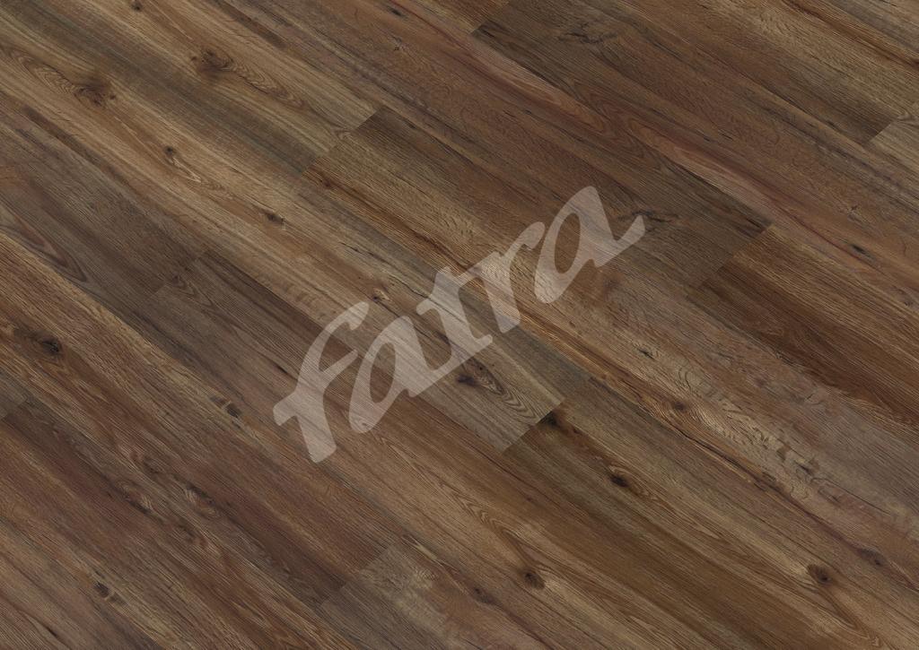 MNOŽSTEVNÍ SLEVA! Vinylová plovoucí podlaha FATRAclick 5451-7 Dub zimní