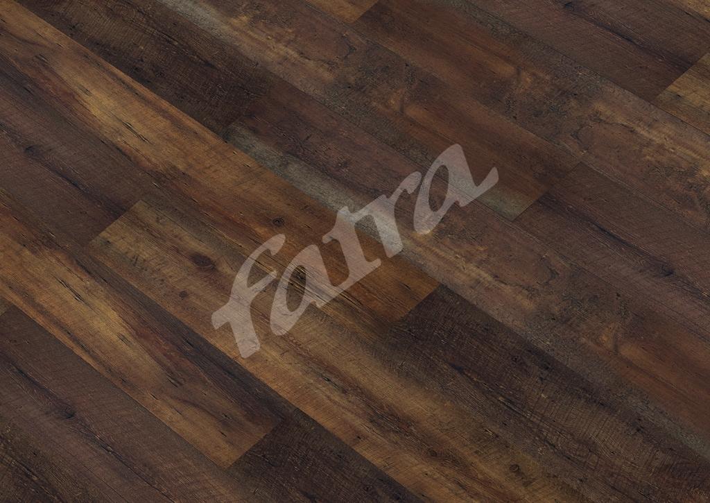 MNOŽSTEVNÍ SLEVA! Vinylová plovoucí podlaha FATRAclick 6411-6 Dub selský přírodní