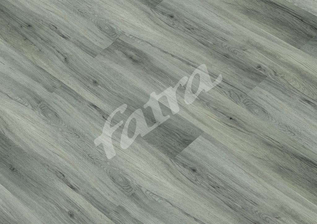 MNOŽSTEVNÍ SLEVA! Vinylová plovoucí podlaha FATRAclick 7301-23 Dub cer šedý