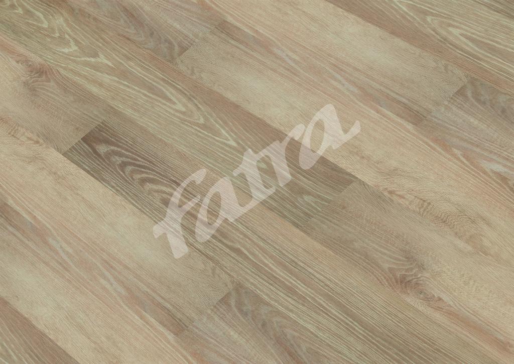 MNOŽSTEVNÍ SLEVA! Vinylová plovoucí podlaha FATRAclick 7311-2 Dub cappuccino