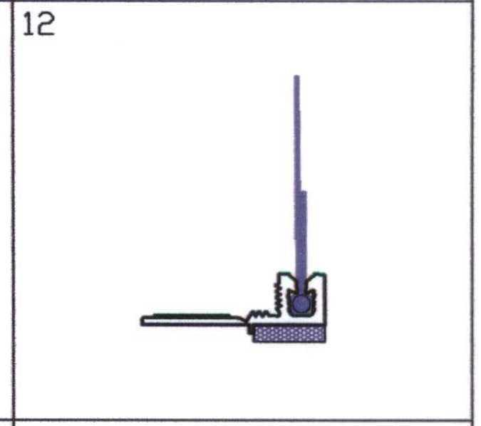Profil pro zateplování EKO délka 2,40 m