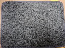 Bytový koberec SHAGGY dekor 893, Šíře role Šíře role 5m