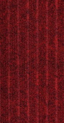 Čistící zóna SUPER TRILINE barva 53602 červená
