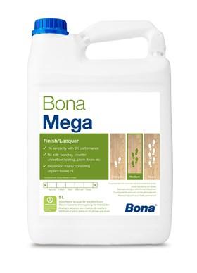 BONA Mega balení 5L, Varianta Polomat