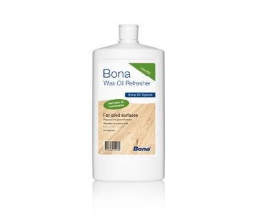BONA Wax Oil Refresher balení 1L