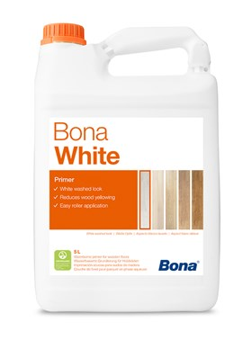 BONA White balení 5L