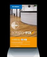 CC Schutz ScratchFix PU Repairset