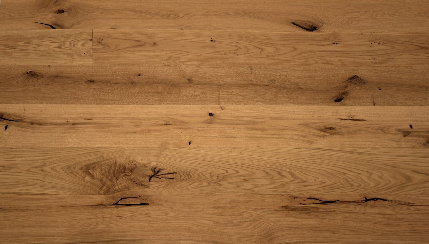 DOPRAVA ZDARMA! Dřevěná podlaha LAMETT Barn 110 Natural Dub