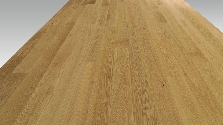 DOPRAVA ZDARMA! Dřevěná podlaha MOLAND Burghley Wideplank 13186262 Dub Classic oxidativní olej