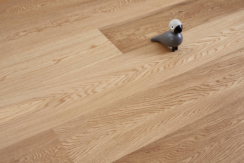 DOPRAVA ZDARMA! Dřevěná podlaha MOLAND Molaloc Windsor Wideplank 13154862 Dub Classic oxidatní olej