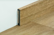 Soklová lišta QUICK STEP 48x9mm pro vinylové podlahy