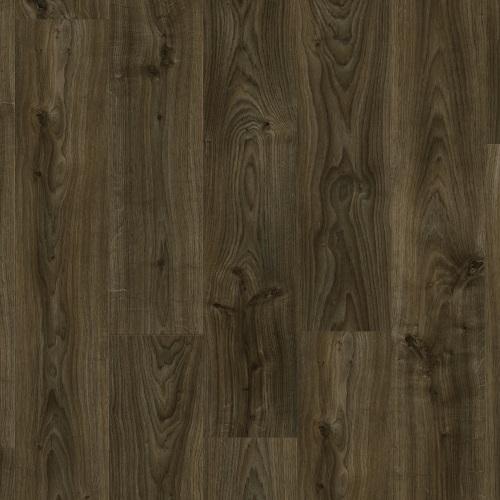 MNOŽSTEVNÍ SLEVA! Vinylová podlaha QUICK STEP Balance Click V4 Venkovský dub tmavě hnědý — BACL40027