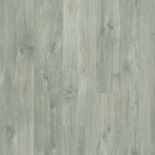 MNOŽSTEVNÍ SLEVA! Vinylová podlaha QUICK STEP Balance Click V4 Kaňonový dub šedý s řezy pilou — BACL40030