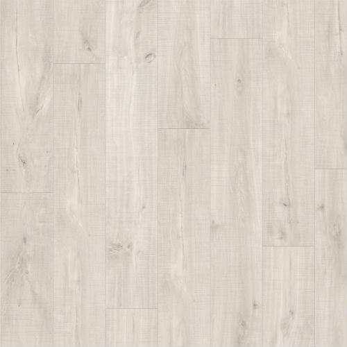 MNOŽSTEVNÍ SLEVA! Vinylová podlaha QUICK STEP Balance Click V4 Dub kaňonový světlý s řezy pilou — BACL40128