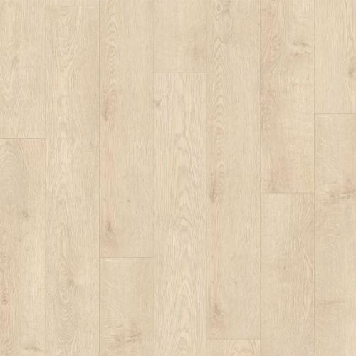 MNOŽSTEVNÍ SLEVA! Vinylová podlaha QUICK STEP Balance Click V4 Dub perleťový béžová — BACL40131