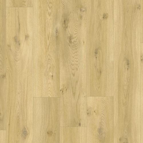 MNOŽSTEVNÍ SLEVA! Vinylová podlaha QUICK STEP Balance Gue V4 Dub drift béžový — BAGP40018