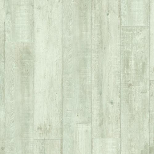 MNOŽSTEVNÍ SLEVA! Vinylová podlaha QUICK STEP Balance Gue V4 Řemeslná prkna šedá — BAGP40040
