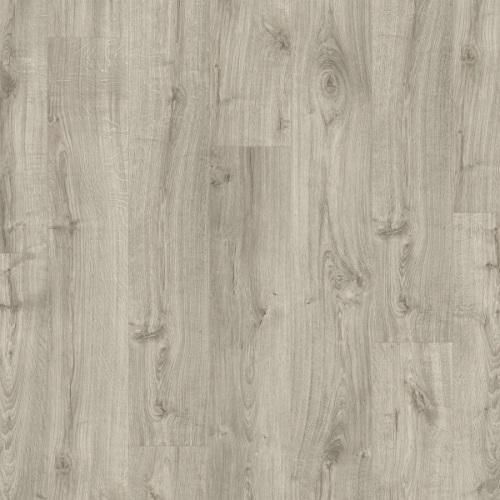 MNOŽSTEVNÍ SLEVA! Vinylová podlaha QUICK STEP Pulse Click V4 Dub podzimní teplý šedý — PUCL 40089
