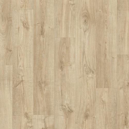 MNOŽSTEVNÍ SLEVA! Vinylová podlaha QUICK STEP Pulse Glue V4 Dub podzimní světlý přírodní — PUGP 40087