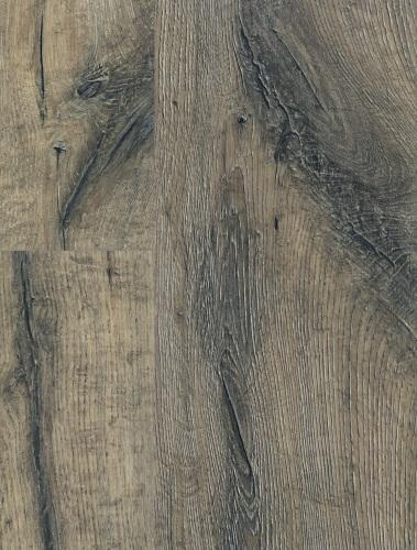 MNOŽSTEVNÍ SLEVA! Laminátová podlaha QUICK STEP ELIGNA WIDE Dub hnědý prkno — UW 1545