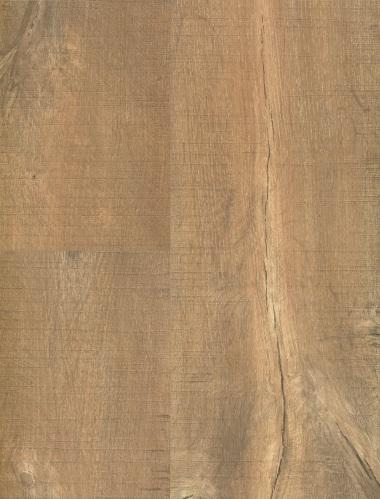 MNOŽSTEVNÍ SLEVA! Laminátová podlaha QUICK STEP ELIGNA WIDE Dub s řezy pilou přírodní prkno — UW 1548