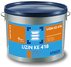 Disperzní lepidlo na podlahy UZIN KE 418 balení 20kg