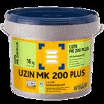 Lepidlo na dřevěné podlahy UZIN MK 200 PLUS balení 12kg