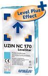 Samonivelační stěrka UZIN NC 170 Level plus effekt 25kg